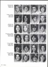 1980 Brazoswood High School Yearbook Page 84 & 85