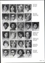 1980 Brazoswood High School Yearbook Page 88 & 89