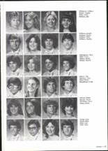 1980 Brazoswood High School Yearbook Page 90 & 91