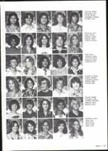 1980 Brazoswood High School Yearbook Page 94 & 95