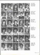 1980 Brazoswood High School Yearbook Page 98 & 99