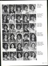 1980 Brazoswood High School Yearbook Page 102 & 103