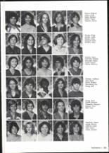 1980 Brazoswood High School Yearbook Page 112 & 113