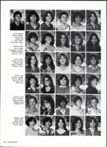 1980 Brazoswood High School Yearbook Page 118 & 119