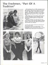 1980 Brazoswood High School Yearbook Page 122 & 123