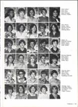 1980 Brazoswood High School Yearbook Page 126 & 127