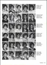 1980 Brazoswood High School Yearbook Page 134 & 135