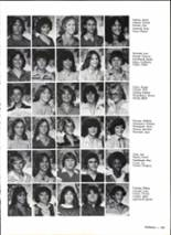 1980 Brazoswood High School Yearbook Page 136 & 137