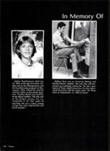 1980 Brazoswood High School Yearbook Page 140 & 141