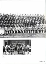 1980 Brazoswood High School Yearbook Page 144 & 145