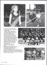1980 Brazoswood High School Yearbook Page 150 & 151