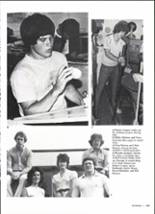 1980 Brazoswood High School Yearbook Page 152 & 153