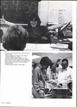 1980 Brazoswood High School Yearbook Page 160 & 161