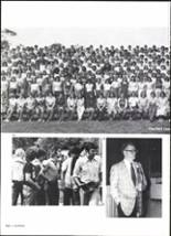 1980 Brazoswood High School Yearbook Page 164 & 165