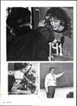 1980 Brazoswood High School Yearbook Page 166 & 167