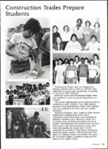 1980 Brazoswood High School Yearbook Page 170 & 171