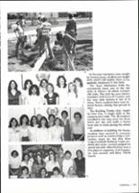 1980 Brazoswood High School Yearbook Page 174 & 175