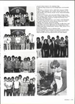 1980 Brazoswood High School Yearbook Page 178 & 179