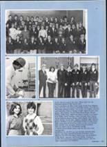 1980 Brazoswood High School Yearbook Page 182 & 183