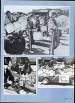 1980 Brazoswood High School Yearbook Page 186 & 187
