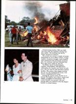 1980 Brazoswood High School Yearbook Page 188 & 189