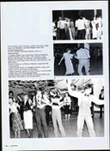 1980 Brazoswood High School Yearbook Page 190 & 191