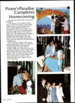 1980 Brazoswood High School Yearbook Page 192 & 193