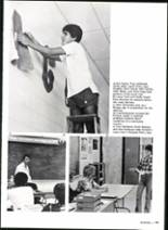 1980 Brazoswood High School Yearbook Page 198 & 199