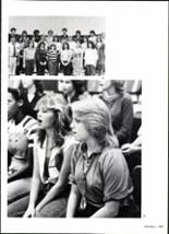 1980 Brazoswood High School Yearbook Page 204 & 205