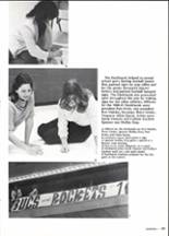 1980 Brazoswood High School Yearbook Page 208 & 209