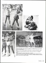 1980 Brazoswood High School Yearbook Page 212 & 213