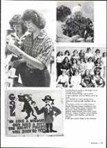 1980 Brazoswood High School Yearbook Page 224 & 225