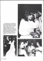 1980 Brazoswood High School Yearbook Page 228 & 229