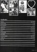 1980 Brazoswood High School Yearbook Page 230 & 231