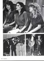1980 Brazoswood High School Yearbook Page 232 & 233