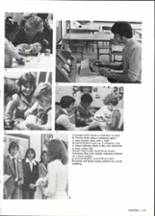 1980 Brazoswood High School Yearbook Page 234 & 235