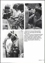 1980 Brazoswood High School Yearbook Page 236 & 237