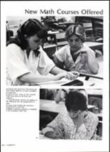 1980 Brazoswood High School Yearbook Page 238 & 239