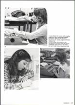 1980 Brazoswood High School Yearbook Page 242 & 243