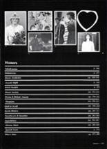 1980 Brazoswood High School Yearbook Page 248 & 249