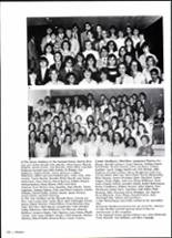 1980 Brazoswood High School Yearbook Page 256 & 257