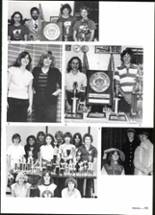 1980 Brazoswood High School Yearbook Page 258 & 259