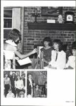 1980 Brazoswood High School Yearbook Page 260 & 261