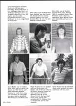 1980 Brazoswood High School Yearbook Page 280 & 281