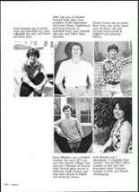 1980 Brazoswood High School Yearbook Page 284 & 285