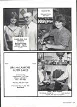 1980 Brazoswood High School Yearbook Page 298 & 299