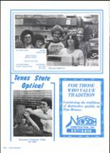1980 Brazoswood High School Yearbook Page 304 & 305
