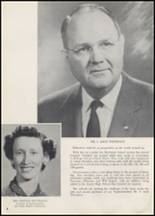 1956 McAlester High School Yearbook Page 12 & 13
