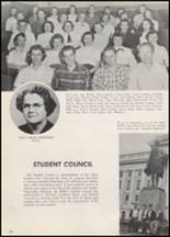 1956 McAlester High School Yearbook Page 18 & 19
