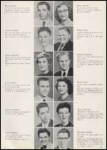 1956 McAlester High School Yearbook Page 24 & 25
